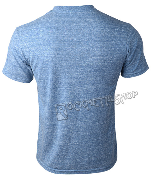 koszulka ROLLING STONES - CLASSIC LOGO TONGUE