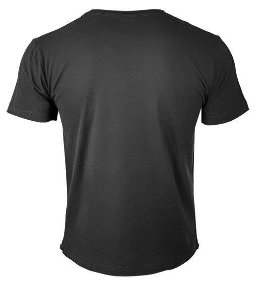 koszulka SLAYER - WAR SKULL, ciemnoszara