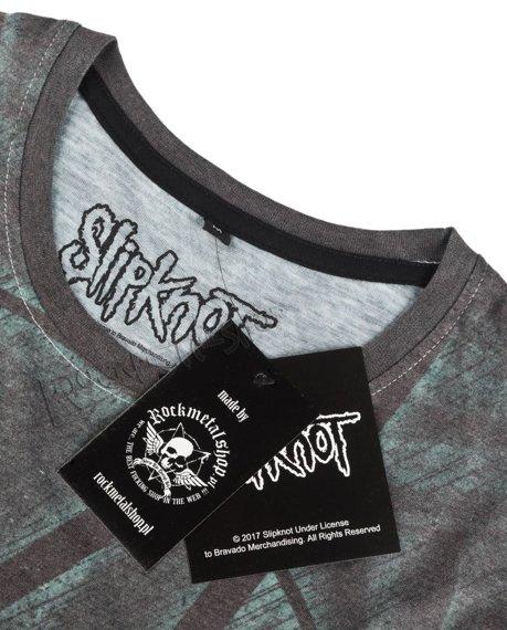 koszulka SLIPKNOT - LOGO NONAGRAM