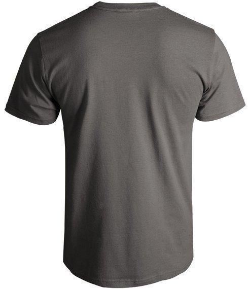 koszulka SMITHS - LEGEND szara