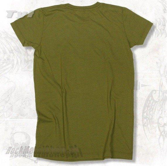 koszulka SOMETHING SACRED - Feading Bandit
