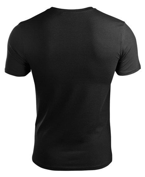 koszulka STAR WARS - ELEVATOR MOMENT czarna