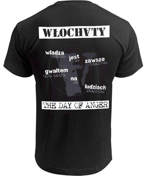 koszulka WŁOCHATY - DZIEŃ GNIEWU