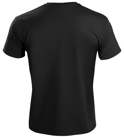 koszulka ŻEGNAJ RELIGIO! czarna