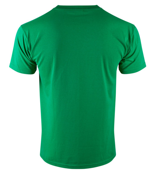 koszulka ŻEGNAJ RELIGIO! zielona