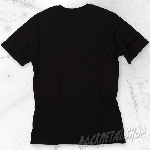 koszulka męska COUCH  - BULLET HOLE