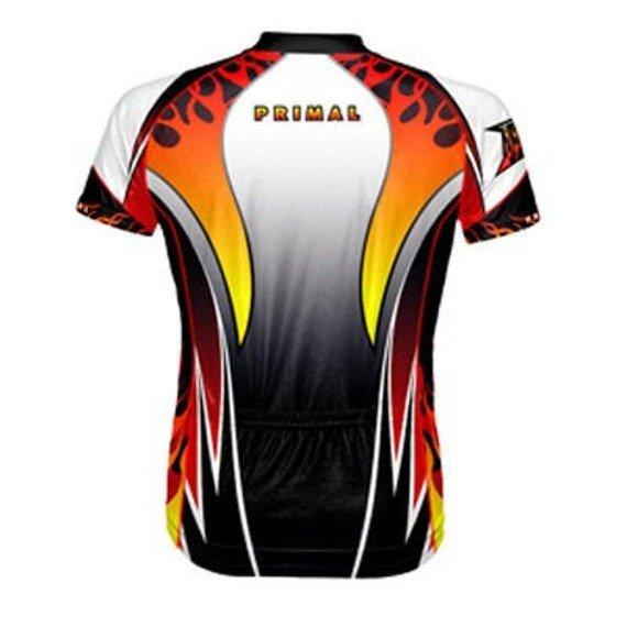 koszulka rowerowa INFERNO (PRIMAL WEAR )