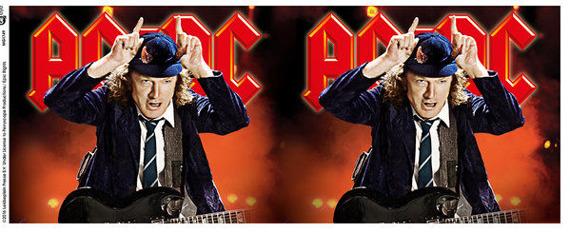 kubek AC/DC - LIVE