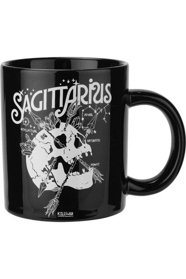 kubek KILL STAR CLOTHING - SAGITTARIUS