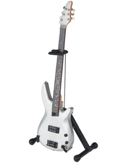 miniaturka gitary DREAM THEATER