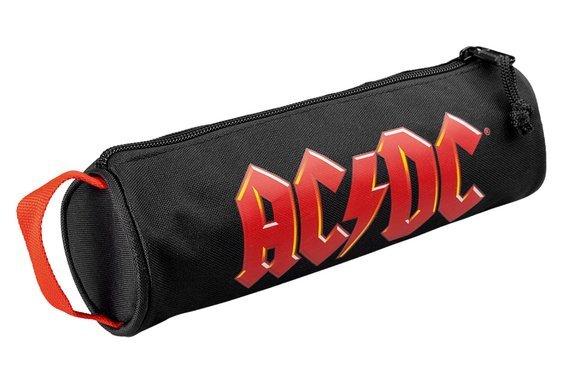 piórnik AC/DC - LOGO