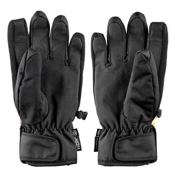 rękawiczki OZZY OSBOURNE, techniczne