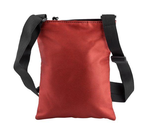 saszetka na ramię SLIPKNOT - WANYK STAR RED