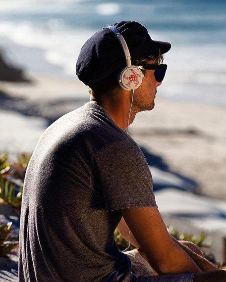 słuchawki Aerial7 MATADOR / GHOST