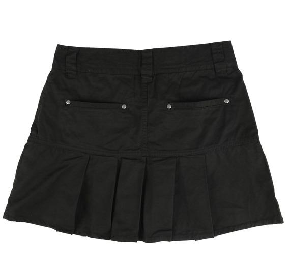 spódniczka DALE - BLACK