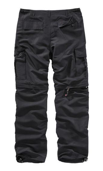 spodnie TREKKING - QUICKDRY