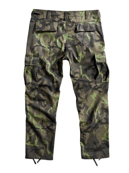 spodnie bojówki MMB US BDU HOSE CZ M 95