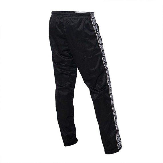 spodnie dresowe WEST COAST CHOPPERS black