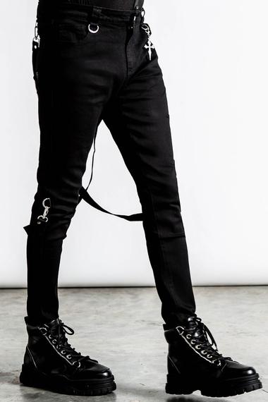 spodnie męskie KILLSTAR - RIPPER