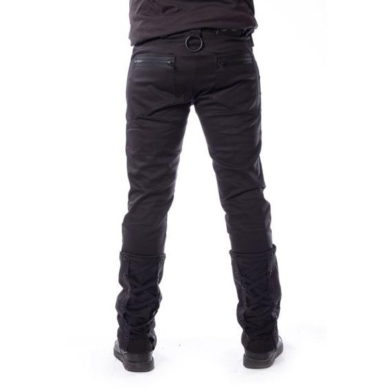 spodnie męskie VIXXSIN - JESSE, STRAIGHT FIT