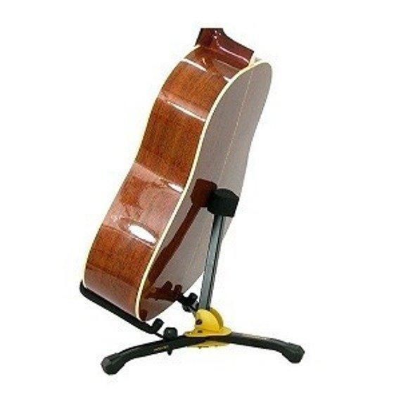 statyw gitarowy HERCULES GS401BB do gitary akustycznej