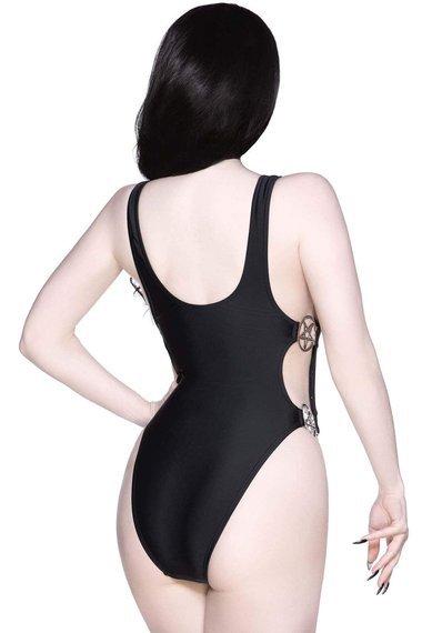 strój kąpielowy KILLSTAR - LILITH