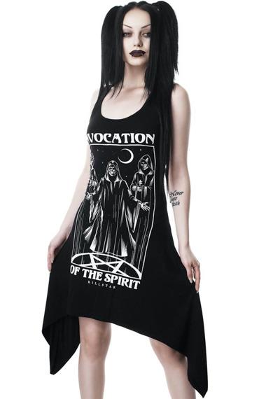 sukienka KILLSTAR - INVOCATION