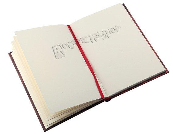 zeszyt/pamiętnik EMBOSSED DREAM