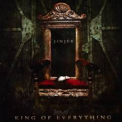 JINJER: KING OF EVERYTHING (CD)