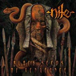 NILE: BLACK SEEDS OF VENGEANCE (CD)